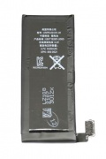 Apple iPhone 4 baterie 1420mAh Li-Pol r.v. 2015 OEM (Bulk)