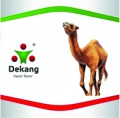 E - Liquid Dekang Desert ship 10ml - 6mg
