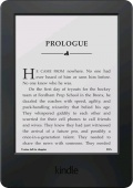 "E-book AMAZON KINDLE 8 TOUCH, 6"" E-ink displej, WIFi, BLACK, SPONZOROVANÁ VERZE"