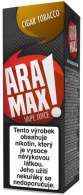 Liquid ARAMAX Cigar Tobacco 10ml-6mg