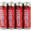 R6 4S AA Red Zn ENERGIZER